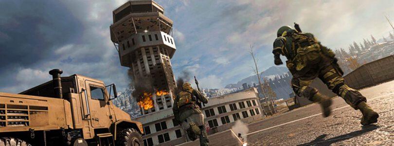 Söylenti: 4 Adet Yeni Call Of Duty: Modern Warfare Oyunu Planlandı