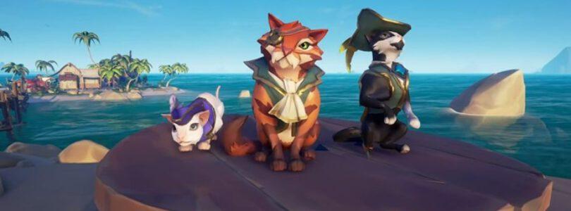 Sea Of Thieves Ships Of Fortune Güncellemesi Duyuruldu
