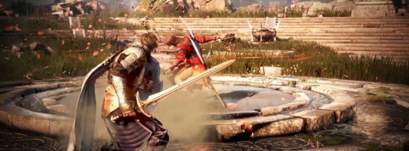Shadow Arena, 21 Mayıs'ta Steam Üzerinden Erken Erişim Olarak Yayınlanacak