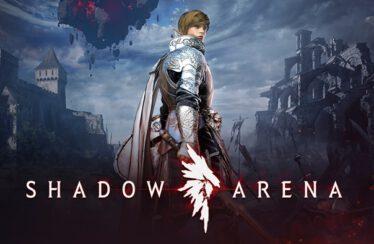 Shadow Arena Jordine Ducas Oynanış Videosu