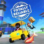 Totally Reliable Delivery Service Epic Store'da Yayınlandığı İlk Hafta Boyunca Ücretsiz Olarak Veriliyor