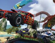 Trackmania Nations Remake'in Lansmanı Temmuz 2020'ye Ertelendi