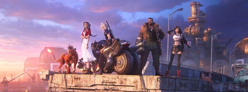 Yeni Final Fantasy 7 Remake Oyun Fragmanı PC İçin Yayınlandı