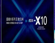 Honor 10X Modeli X10 İsmi İle Gelecek