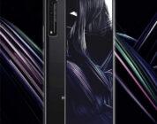 Honor 10X Pro Sızdırıldı