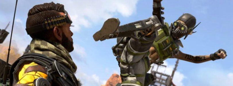 Apex Legends'ın Sonraki Rework Alacak Karakterleri Octane Ve Lifeline Olabilir