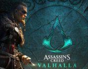 Assassin's Creed Valhalla'nın Yaratıcı Yönetmeni Oyun Hakkında Yeni Bilgiler Verdi
