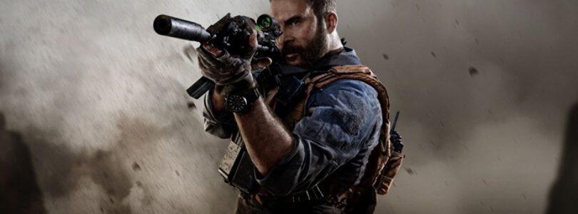 Call Of Duty: Modern Warfare 30 Nisan Güncellemesi Yayınlandı