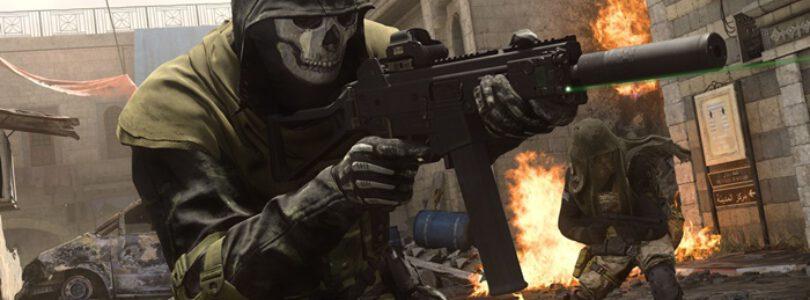 Call Of Duty: Modern Warfare'a, April Fools Day Çalma Listesi Geri Dönüyor