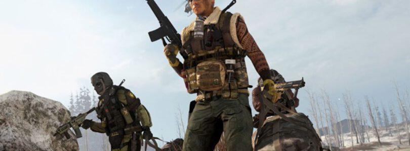 Call Of Duty: Warzone'un Hile Karşıtı Önlemleri İşe Yarıyor Gibi Görünüyor