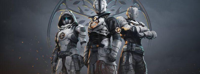Felwinter's Lie Sonunda Destiny 2'ye Geliyor