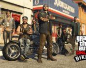 GTA Online'da Bu Hafta Motorcu Bonusları Var