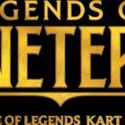 Legends Of Runeterra Resmi Olarak PC Ve Mobil İçin Piyasaya Çıktı