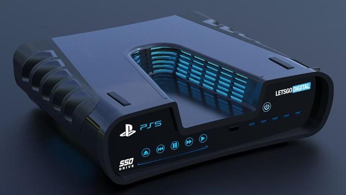 PlayStation 5'in Tasarım Açıklaması Yakında Duyurulacak