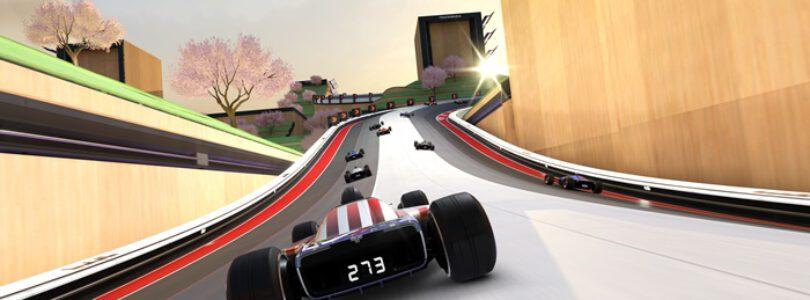 Trackmania Severlere Müjde Nihayet Beklenen Yeni Trackmania Oyununun Detayları Açıklandı