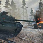 World Of Tanks'a Yeni Bir PvE Modu Geliyor