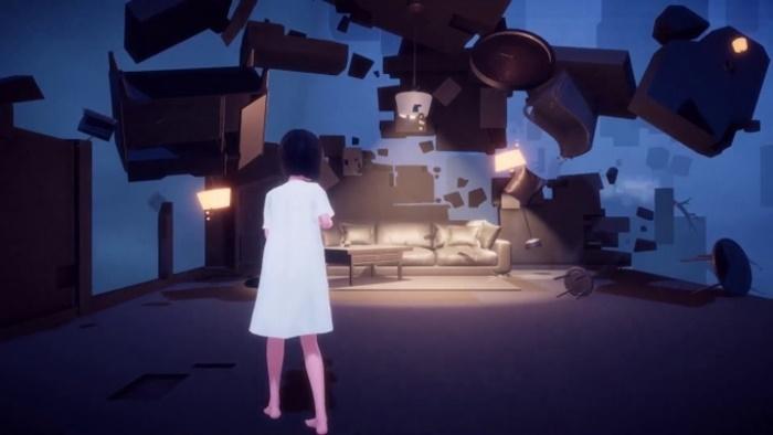 Yeni Macera Ve Bulmayaca Oyunu Ever Forward'ın Demosu Yayınlandı