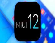 Xiaomi MIUI 12 Global Tanıtım Tarihini Açıkladı