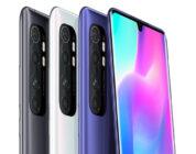 Xiaomi'nin Ülkemizde Satışa Sunacağı Akıllı Telefon Modelleri Belli Oldu