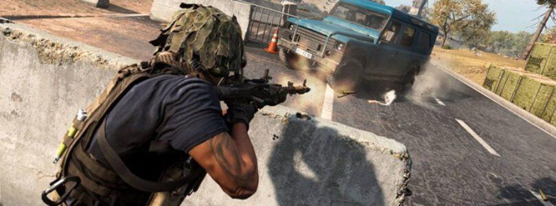 Call Of Duty: Modern Warfare Ve Warzone'un Dördüncü Sezonu Yayınlandı