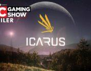 Icarus, DayZ'in Yaratıcısı Dean Hall'dan Yepyeni Bir Ücretsiz Hayatta Kalma Oyunu