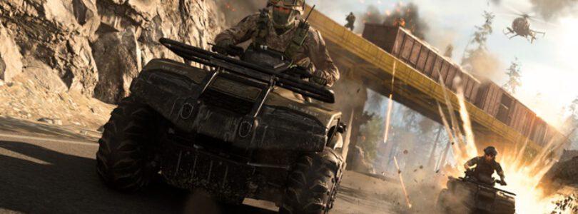 Infinity Ward, Call Of Duty'de Irkçılık İle Mücadele İçin Yeni Özellikler Getirecek