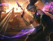 League Of Legends 10.12 Yamasında Yasuo Ve Akali Değişiklikler Alıyor