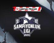 League Of Legends Vodafone FreeZone Şampiyonluk Ligi Yaz Mevsimi Maçları Başladı