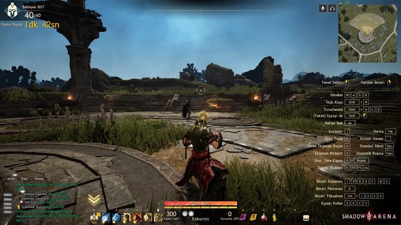 Shadow Arena İnceleme 5