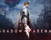 Shadow Arena Steam Üzerinden Erken Erişim Oyunu Olarak Yayınlandı