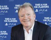 Sony'nin CEO'su Jim Ryan Çok Daha Fazla PlayStation 5 Oyunu Geleceğini Söyledi