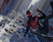 Spider-Man: Miles Morales PlayStation 5'e Çıkacak İlk Oyun Olacak