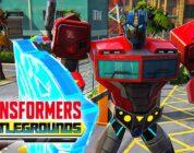 Transformers Battlegrounds Resmi Olarak Duyuruldu