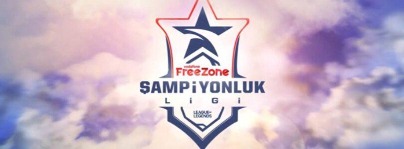 Vodafone FreeZone Şampiyonluk Ligi Zirvesinde Kartlar Yeniden Dağıtılıyor