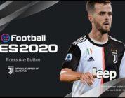 eFootball PES 2020 Data Pack 8 Yayınlandı