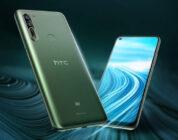 HTC U20 5G Tanıtıldı