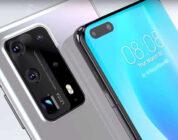 Huawei P40 Pro+ Çin'de Satışa Çıktı
