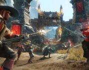 Amazon'un Yeni MMO Oyunu New World 2021 Baharına Ertelendi