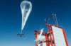 İnternet Hizmetinde Yeni Bir Teknik: Sıcak Hava Balonu