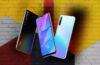 Huawei P Smart S Ülkemizde Satışa Çıktı