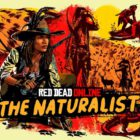 Red Dead Redempiton 2 İçin Gelen The Naturalist Yaması Artık İndirilebilir