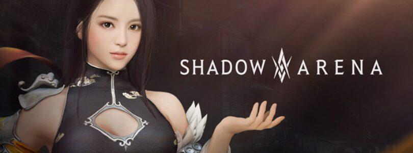 """Shadow Arena'nın Yeni Kahramanı """"Lahn"""" Yayınlandı"""