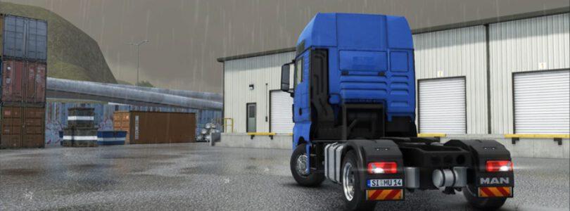 Truck and Logistics Simulator İnceleme