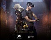 Ubisoft, Splinter Cell Ve Assassin's Creed VR Oyunları Üzerinde Çalıştığını Duyurdu
