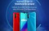 Vodafone, Kullanıcılarına Yeni Eğlence Telefonu Realme C3 Serisini Sunuyor