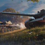 World Of Tanks'ın Yıl Dönümü Etkinliği 10 Temmuz'da Başlıyor