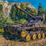 World Of Tanks Konsol'un 1. Sezonu Başlıyor