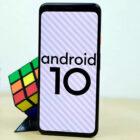 Android 10 Dağıtım Hızı Şaşırttı