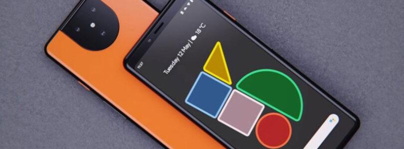 Google Pixel 4a 5G ve Pixel 5 Aynı İşlemciden Güç Alacak
