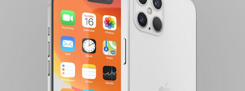 iPhone 12'nin Ekran Detayları Kesinleşti